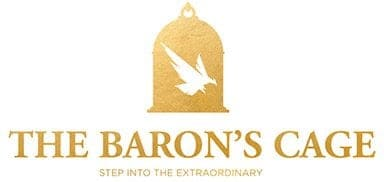 The Baron's Cage
